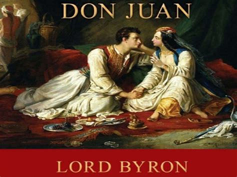 lord byron don juan