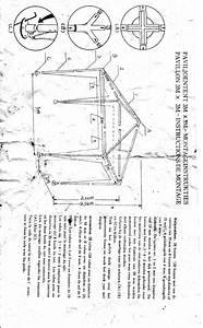 Handleiding Paviljoentent Paviljoentent  Pagina 1 Van 1
