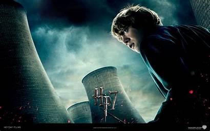 Potter Harry Deathly Hallows Wallpapers Grint Rupert