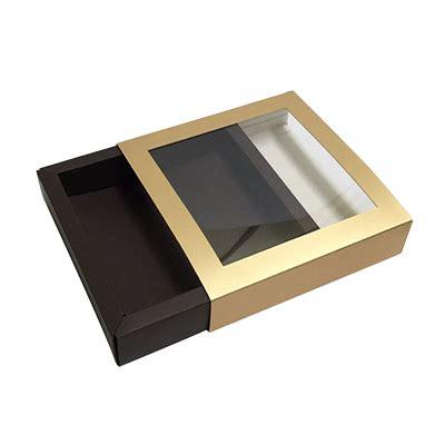 custom window chocolate boxes wholesale window chocolate