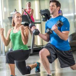 Ace Fitness Personal Trainer