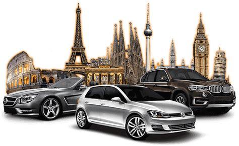 Aluguel De Carros Na Europa