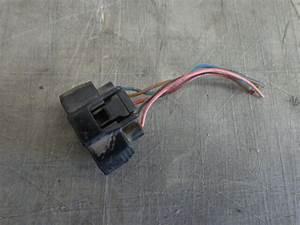 Mass Air Flow Sensor Wire Harness 3 0 V6 Toyota Camry 97