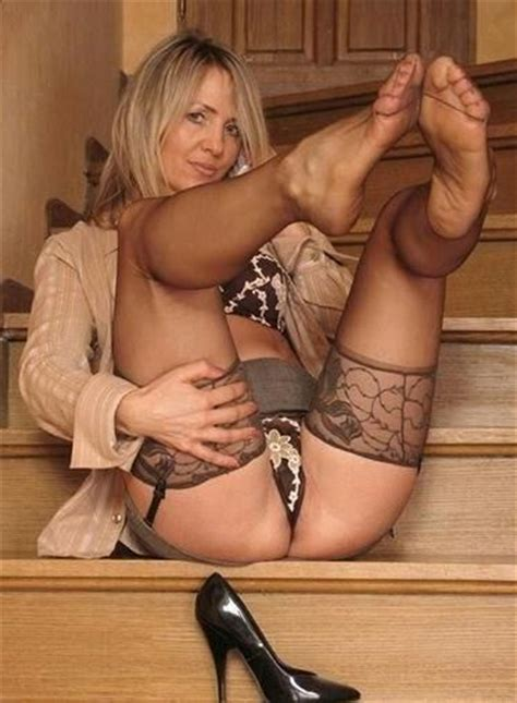 Sexy Polish Milf Ala Mature Sex