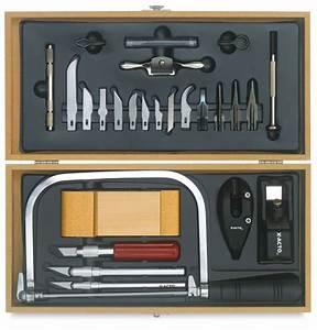 X-Acto Deluxe Hobby Tool Set - BLICK art materials