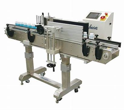 Labeling Machines Packaging