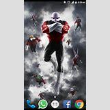 Super Saiyan 4 Goku Wallpaper | 450 x 800 jpeg 48kB