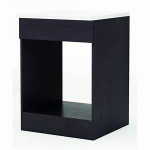 meuble pour four encastrable a poser sur plan de travail With meuble pour four encastrable et table de cuisson ikea