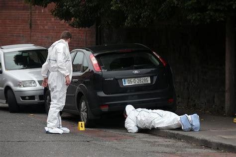 Three women injured by gunfire as drug dealer is shot in ...