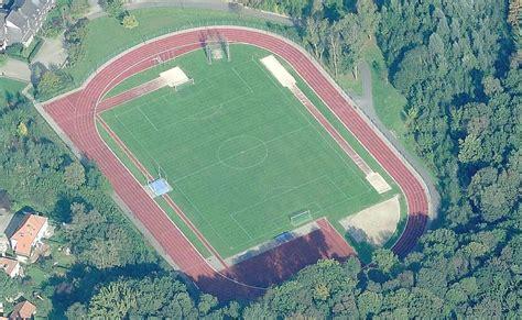 terrain de football gazon foret de soignes sport