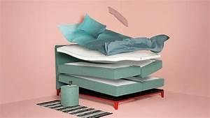 Welches Bett Bei Rückenschmerzen : betten test was sie beim bettenkauf beachten sollten ~ Sanjose-hotels-ca.com Haus und Dekorationen