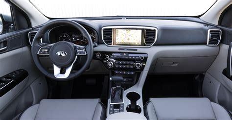 Al Volante Listino Listino Kia Sportage Prezzo Scheda Tecnica Consumi