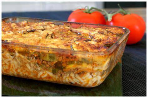 recette plat cuisiné recettes plat unique original
