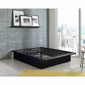 full size metal platform bed frame gallery of platform With cheap queen bed and mattress for sale