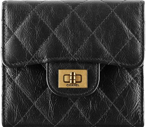 chanel reissue  small wallet bragmybag