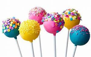 Colorful Lollipop Candies HD Wallpaper | Download HD ...