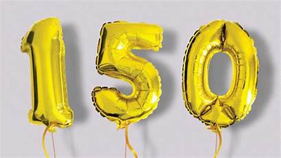 150 Years Helium Features Walsall Chemistry Balloon