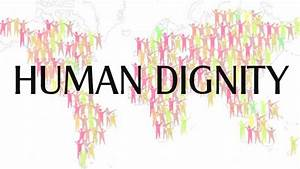 Share Lent 2013  Human Dignity - More Than Ever