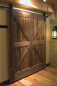 sliding barn doors don39t have to be rustic sun mountain With barn door wide opening