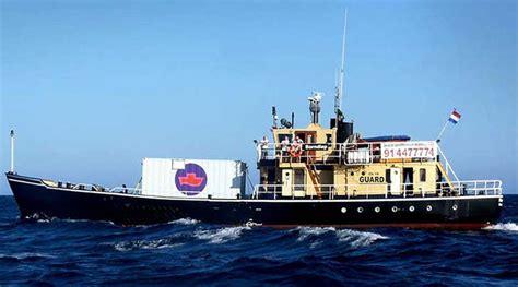 Llegar Un Barco A Puerto by Guatemala Impide Llegar A Puerto A Ong Quot Mujeres Sobre Las