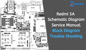 Download Redmi 5a  Riva  Schematic Diagram