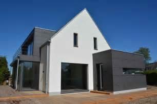 Neubau Einfamilienhaus Innen by Neubau 214 Modern H 228 User Dortmund