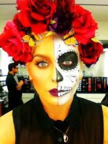 Day of the Dead Halloween Idea