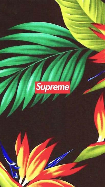 Hypebeast Supreme Wallpapers Desktop Iphone Backgrounds 4k