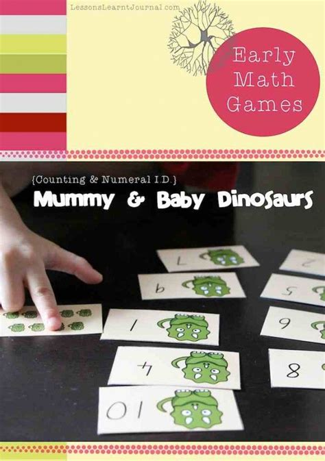 965 best images about with numbers on 751 | a0e7dcc95a66a69d45bd69f063997a76 learning time preschool learning