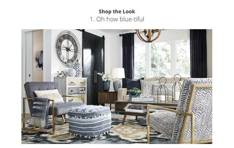 Home Decor Bring Your Home to Life Ashley Furniture