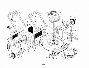 Ariens Lawn Mower Parts