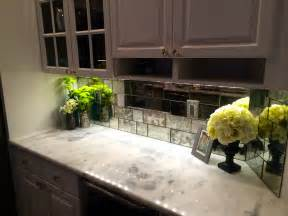 vintage kitchen tile backsplash mirror or glass backsplash the glass shoppe a division of builders glass of bonita inc