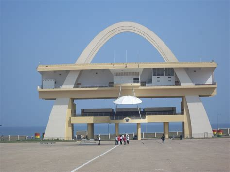 20 Most Beautiful Ghana Pictures You've Never Seen