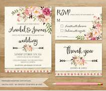 25 Best Ideas About Wedding Invitations On Pinterest Wedding Invitation Templates Free Printable E M Papers Instant And Affordable Wedding Stationery Printable Wedding Invitations Wedding Invitation