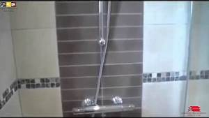plomberie sanitaire chauffage salle de bain moderne With faience verte salle de bain