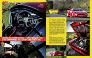 Sport Auto Classiques : pr t ferrari 512m et diablo sv sport auto classiques n 5 eleven cars eleven cars ~ Medecine-chirurgie-esthetiques.com Avis de Voitures
