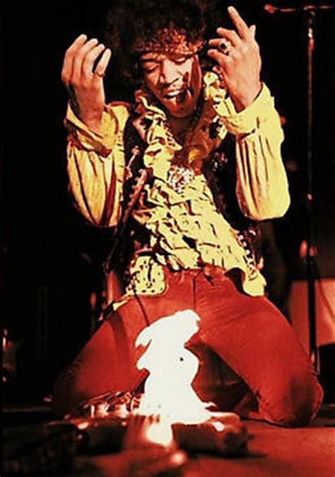 Jimi Killing Floor Monterey Pop by Jimi Crushes The Monterey Pop Festival June 1967