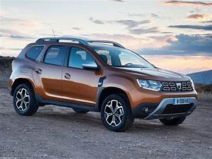 Dimension Duster 2018 : dacia duster 2018 picture 4 of 197 ~ Medecine-chirurgie-esthetiques.com Avis de Voitures