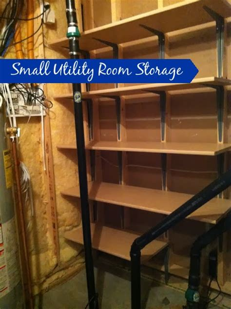 Narrow Living Room Storage by Blue I Style Creating An Organized Pretty Happy Home
