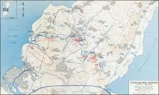 Okinawa Battle Map