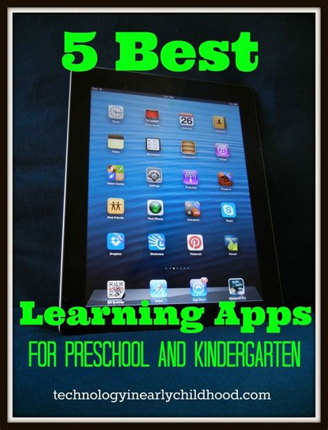 971 best preschool learning actitivies images on 914 | 7f306ab40411230f958d2992a026b868 kindergartens ipad apps