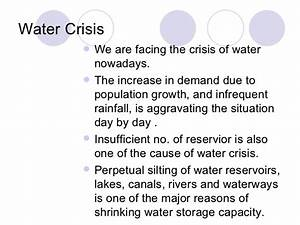 Water Shortage Essay Essay Writing Linking Words Water Shortage  Water Scarcity Essay In Marathi Essays On Natural Disasters
