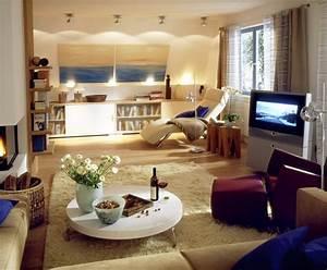 Wohnzimmer Mit Schräge : dachschr gen gezielt ausleuchten wohnzimmer beleuchtung licht repinnt wohnzimmer ~ Orissabook.com Haus und Dekorationen