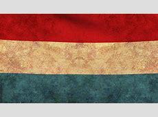 Luxembourg Flag – WeNeedFun