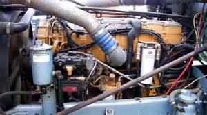 cat c15 engine used cat c15 500hp engine start