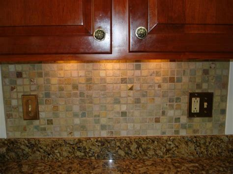 ceramic tiles for kitchen backsplash mosaic ceramic tile backsplash your floor