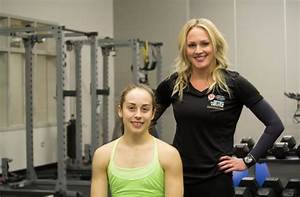 Top athletes train at Healthy Living Centre, thanks to ...