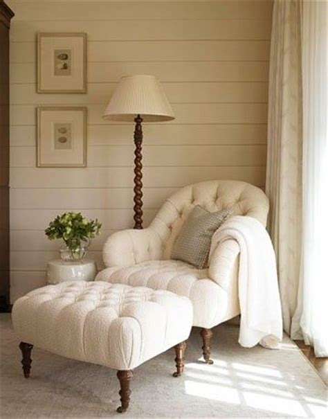 bedroom chair ottoman for the home