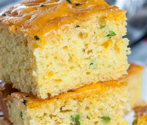 I think it's the same. Cornbread Made With Corn Grits Recipes / Old Fashioned ...