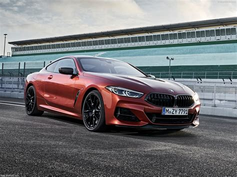 Bmw 8 Series Coupe Picture by Bmw 8 Series Coupe 2019 Picture 14 Of 240